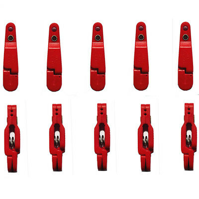 Heavy Tension Snap Release Clip OR16 For Weight,Planer Board,Kite,Offshore