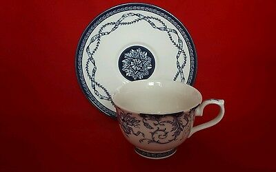Queens Historic Royal Palaces Cup & Saucer Duo