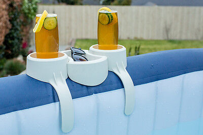 Bestway Lay-Z-Spa Inflatable Hot Tub Drinks Holder