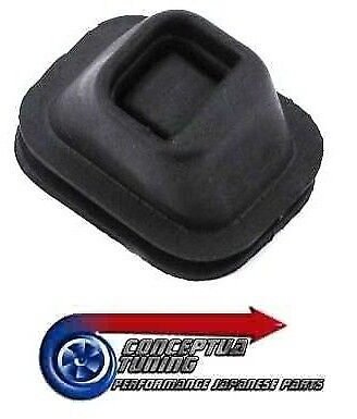 Kenjutsu Clutch Arm Cover / Dust Boot- For R32 Skyline GTR RB26DETT Push Clutch