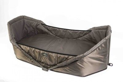 Avid Carp Cot Standard With Case AVLUG/66 NEW