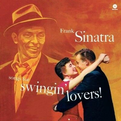 Songs For Swingin Lovers - Frank Sinatra (2013, Vinyl NEU)