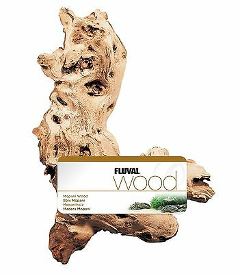 Marina Aquarium Mopani Driftwood Ornamental Root Dcor Medium