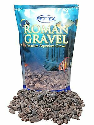 Pettex Roman Gravel Aquatic Roman Gravel 1 Kg Natural Lava Lumps