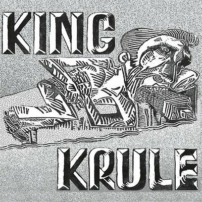King Krule-King Krule  (Us Import)  Vinyl Lp New