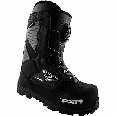 FXR – Backshift BOA Boots - 6