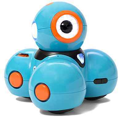 NEW Amazing Experience Dash Robot Comes Fully Assembled By Wonder Workshop