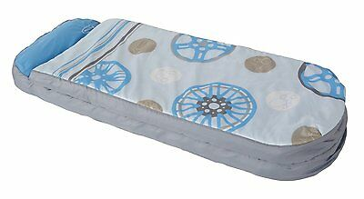 Boys Junior Ready Bed
