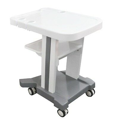 CE Proved Trolley Cart for Portab/laptop Ultrasound Scanner/Machine/Monitor FDA