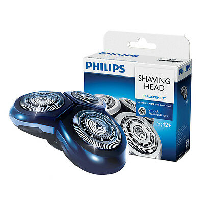 Philips Norelco RQ12 Plus + SensoTouch 3D Shavers Replacement Head RQ1250 RQ1290