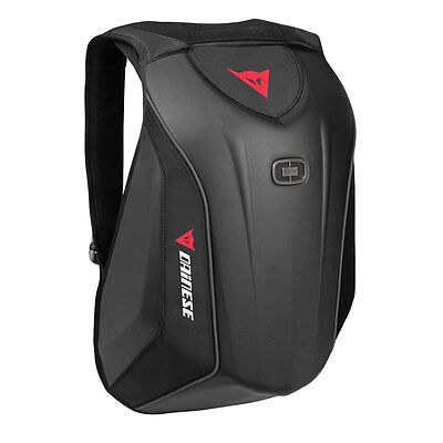 Motorcycle Dainese D-Mach Backpack Rucksack - 22 Litres UK Seller