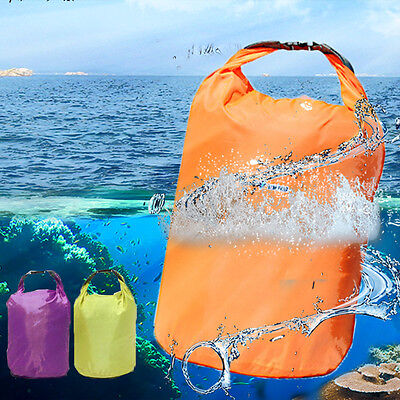 40L Water Resistant Canoe Floating Boating Outdoor Camping Waterproof Dry Bag
