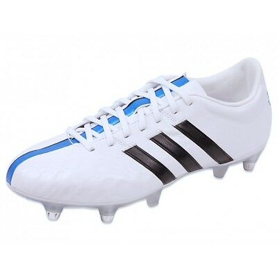 11PRO SG BLC - Chaussures Football Homme Adidas