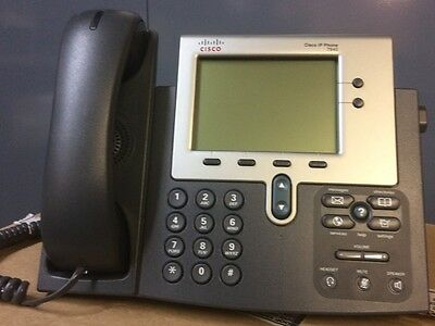 Cisco IP Phone 7940G