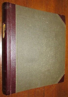 SCRAPBOOK ALLIES IN FRANCE WW2 American PSYCHOLOGICAL WARFARE DIVISION 1944-5