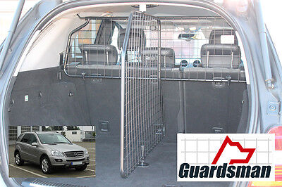 Mercedes ML W164 (2005-2011) Dog Guard & Variable Boot Divider G1352B