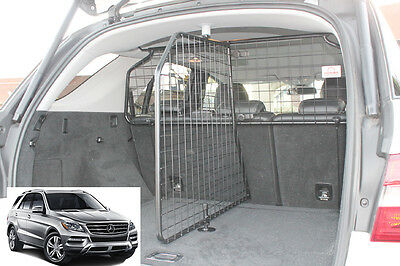 Mercedes GLE and Mercedes ML(2011-2015) Dog Guard & Variable Boot Divider G1340B