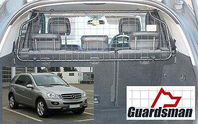 Mercedes ML (W164) (2005-2011) Dog Guard G1352