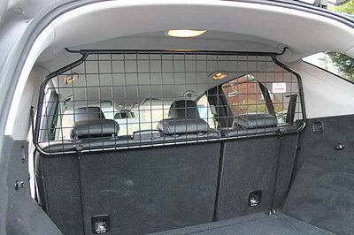 Mercedes GLE (2016 onwards) and ML Class (W166) (2011-2015) Dog Guard G1340