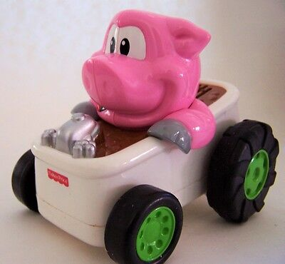 Shake 'N Go Pig by Fisher Price
