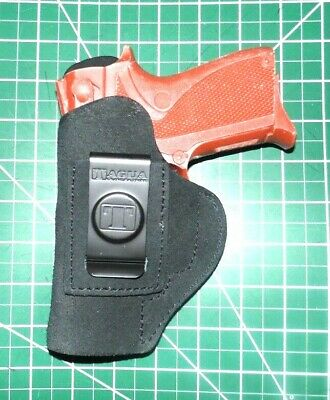 6906 S/&W 469 669 6946Triple Three Pack Magazine Pouch MADE IN USA 6904