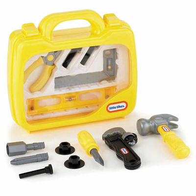 Little Tikes My First Toolbox - Kids Toy - Presents and Gifts for Children