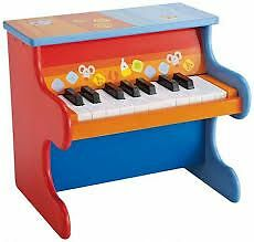 Sevi Piano - Kids Toy - Presents and Gifts for Children