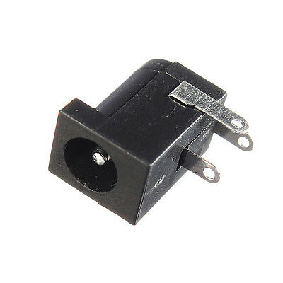 5.5 x 2.1mm Electrical Jack Socket Outlet DC-005 Power Connector