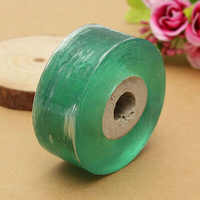 100M Stretchable Grafting Tape Moisture Barrier Clear Floristry Film