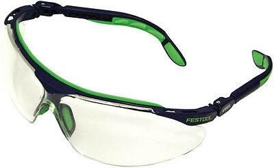 Festool SAFETY GLASSES by UVEX   Specs   Goggles   Eye Protection   500119