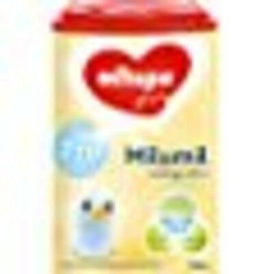 Milupa Milumil PRE -Anfangsmilch- ( 4 x 800g )