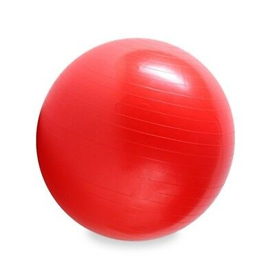 Pelota de pilates y yoga lisa, fitball, disponible en varios colores y medidas