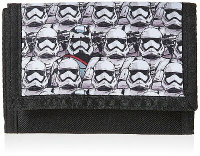 Star Wars Strormtroopers Trifold Wallet Genuine Licensed  Product