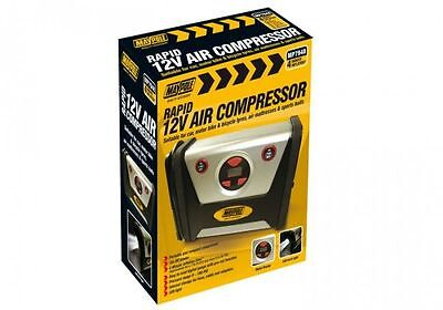 Maypole MP7948 Compressor Rapid 12V
