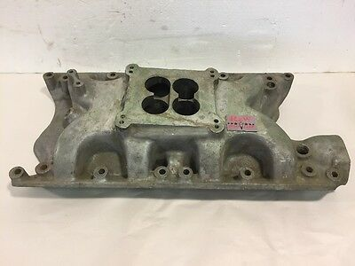 Ford 351 W Offenhauser Dual Port 360 Vintage Intake Manifold