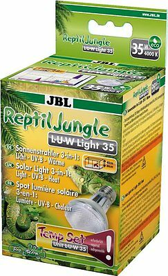 JBL ReptilJungle L-U-W Light 35W Reptil Jungle