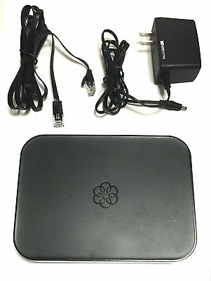 Ooma Office Business VoIP Phone System Base Station with Free Activation Code