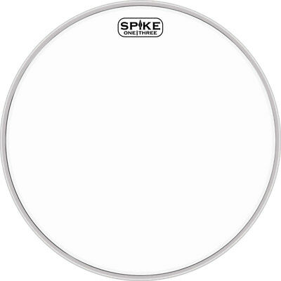 "Snare Fell 14"" Spike One Three Clear Snare-Fell Resonanzfell Drumhead Spike NEU!"