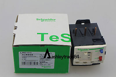 1PCS New Schneider Thermal Overload Relay LRD10C 4-6A