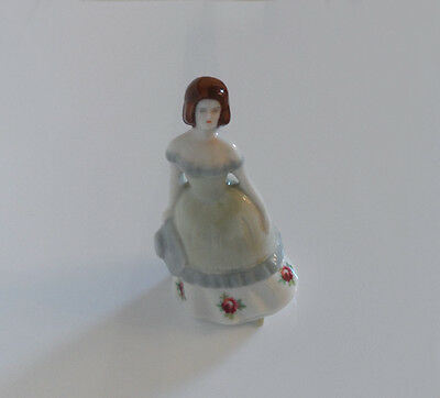COLLECTABLE my fair ladies 'KATE' WADE PORCELAIN FIGURINE