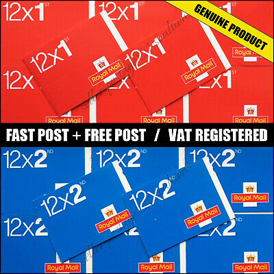BRAND NEW 1ST First 2ND Second Class SMALL LARGE Postage Stamps GREAT SAVINGS