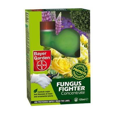 Fungus Fighter Concentrate 125ml Bayer Garden
