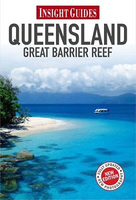 Insight Guides: Queensland & Great Barrier Reef (Insight Regional Guide), Brown,