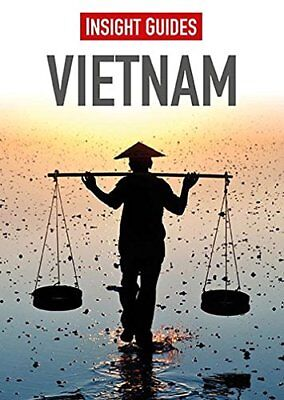 Insight Guides: Vietnam, Guides, Insight, New Book