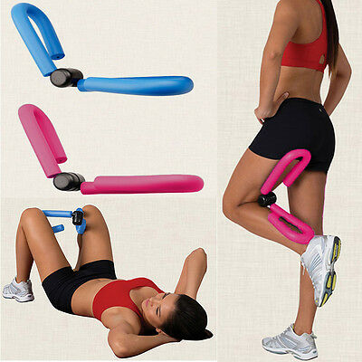 Home Gym Sport Leg Thigh Fat Master Arm Muscle Fitness Toner Exercise Machine