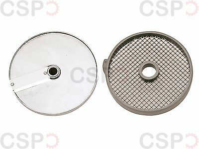 """ROBOT COUPE 27113 8x8x8mm 5/16"""" DICER ASSEMBLY FOR R402 CL30 BISTRO"""