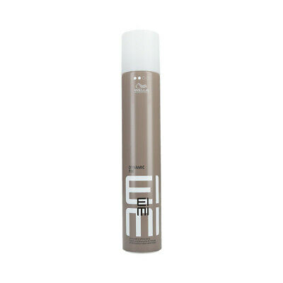 WELLA EIMI DYNAMIC FIX45-Sekunden-Modellier-Spray 500 ml