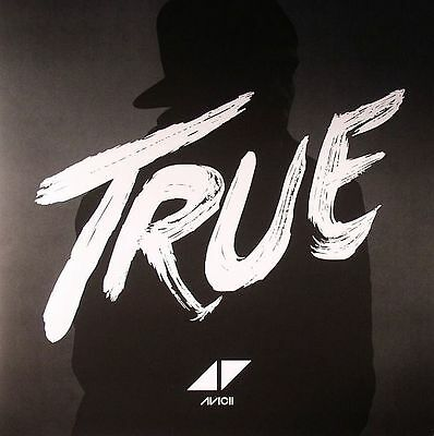AVICII - True - Vinyl (gatefold LP)