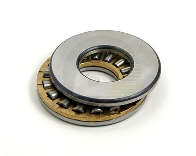 ARB T661 Tapered Roller Thrust Bearing - Inch - TTHD Style