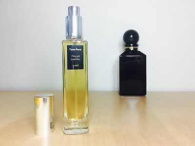 TUSCAN LEATHER by Tom Ford - 50ml - 100% GENUINE!
